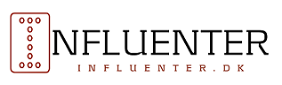 Influenters vidensportal Logo